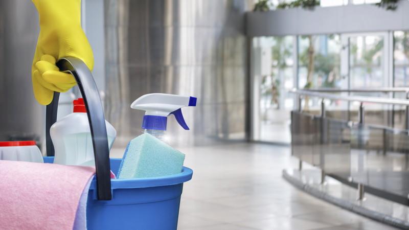 やりがい十分!弊社で清掃業のプロを目指しませんか?